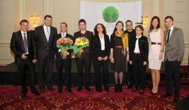 Mediul de afaceri romanesc nu percepe inca implementarea unei strategii de dezvoltare durabila ca pe un beneficiu.