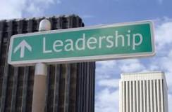Nu trebuie sa-ti doresti sa fii lider folosindu-ti doar punctele forte.