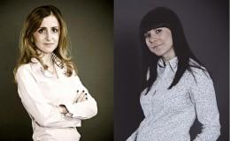 Încărcat laNoi manageri ai agenţiei OGILVY Public Relations Bucureşti