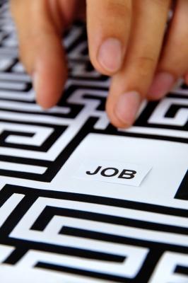 Cautarea de joburi