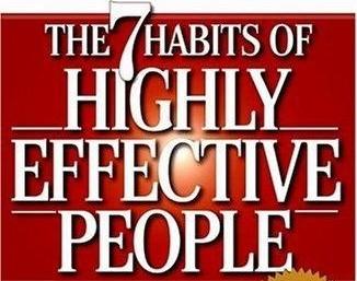 cele 7 deprinderi ale persoanelor eficace