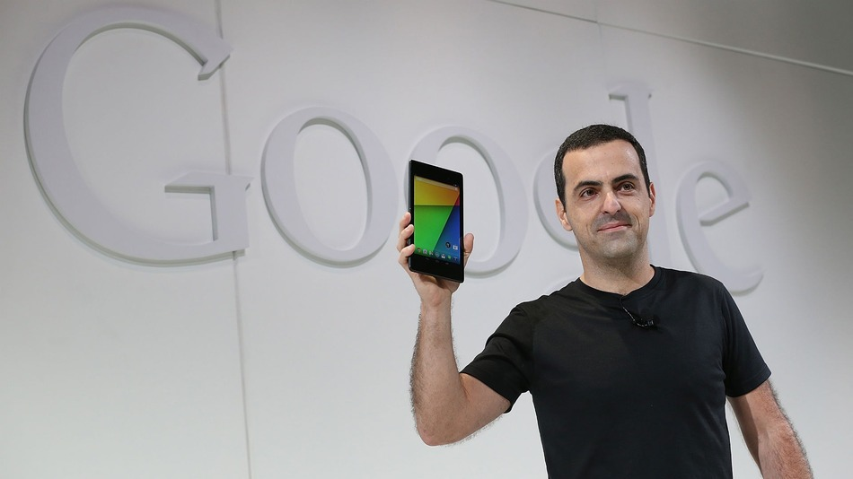 Google rămâne fără unul dintre vicepreședinții diviziei Android