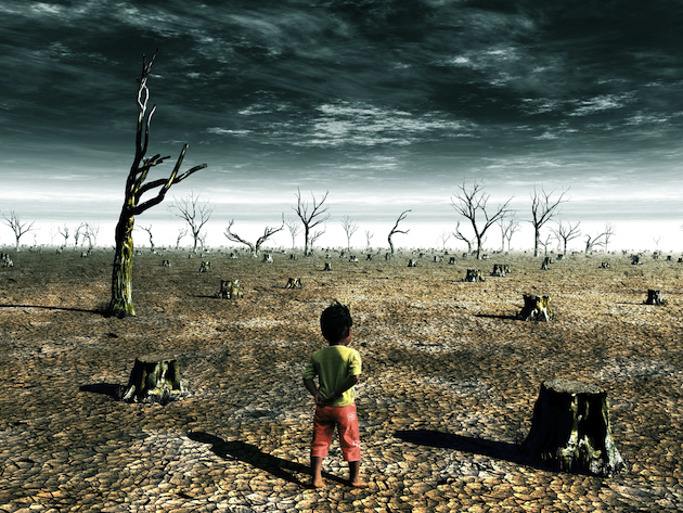 Amprenta ecologică a României - De câte planete avem nevoie până în 2050