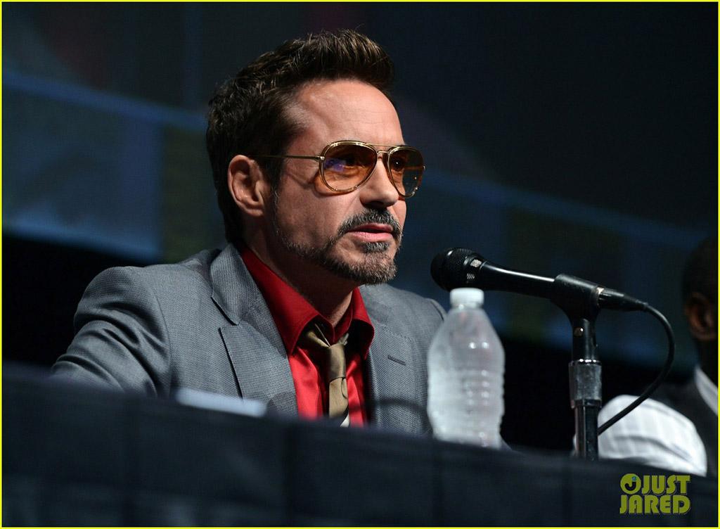 Robert Downey Jr. și HTC - campanie de promovare de 1 miliard de dolari