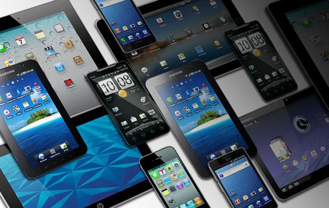 Smartphone-urile și tabletele, preferate de utilizatori pentru a citi știri