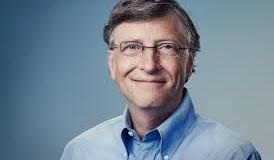 Bill Gates - pe primul loc în topul celor mai bogați americani, pentru 20 de ani consecutiv