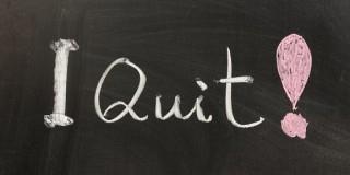 6 lucruri pe care să le faci înainte să îţi dai demisia