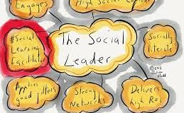 Why Being Social Makes You a Better Leader