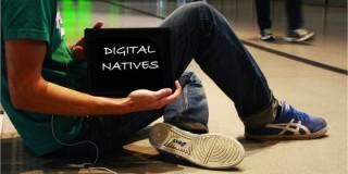 Tinerii sunt nativi digitali - Mit sau adevăr?