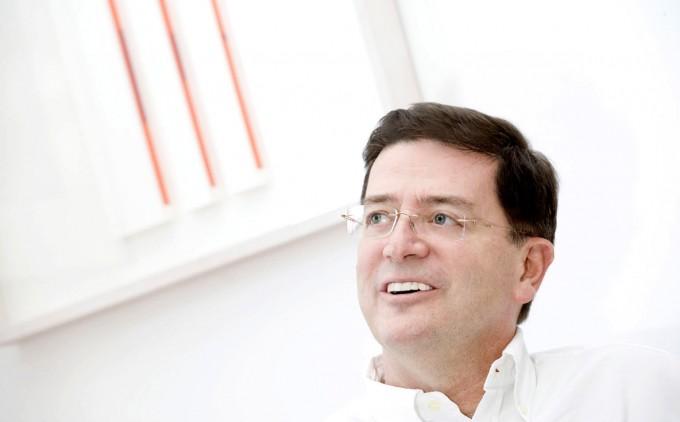 """Luis Huete, """"Best Management Thinker"""" în Spania, prezent la Strategic Leadership Forum"""