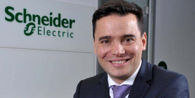 Saulo Spaolanse. Schneider Electric România îşi consolidează echipa cu 40 noi angajaţi