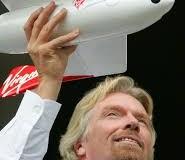 Scrisoarea lui Richard Branson despre succes către un fan de 12 ani