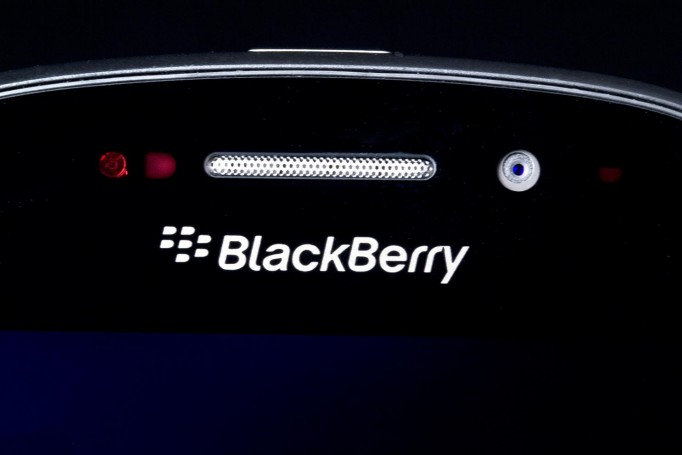BlackBerry va avea un nou CEO