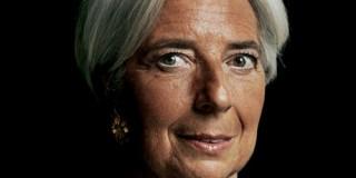 Christine Lagarde - Un lider trebuie să creadă în ceea ce face