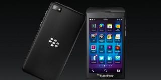 3 executivi ai BlackBerry părăsesc brandul