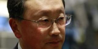 john chen - Ce salariu va avea CEO-ul BlackBerry