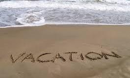 De ce muncim în vacanţă?