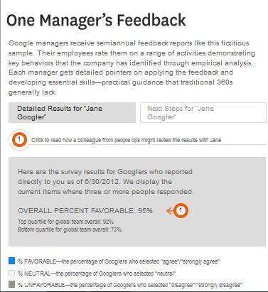 feedback google 1