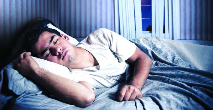 Inovația are nevoie de un somn bun