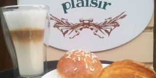 """Pain Plaisir, o afacere """"delicioasă"""", de succes - Interviu"""