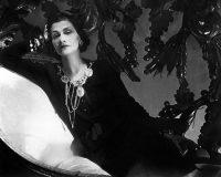 Branding personal - Coco Chanel și mica rochie neagră