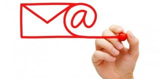 adresa de mail