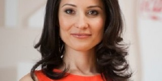 Natalia Stroe, in varsta de 38 de ani, este noul Marketing & Business Development Manager al companiei Coca-Cola HBC Romania.