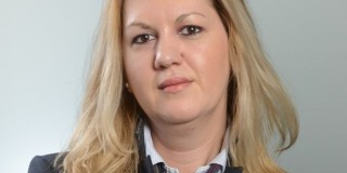 Ramona Ceacu, HR Manager Accace