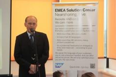 SAP urmează să își tripleze numărul de angajați în Cluj-Napoca