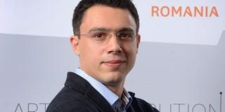 Sergiu Lujanschi, Director General ABC Data Romania