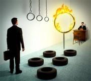 Interviu de angajare cu un CEO - Cu ce intrebari le place sa-si terorizeze candidatii?