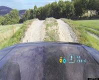 Land Rover a dezvaluit o noua tehnologie pe care planuieste sa o foloseasca pentru masinile pe care le produce.