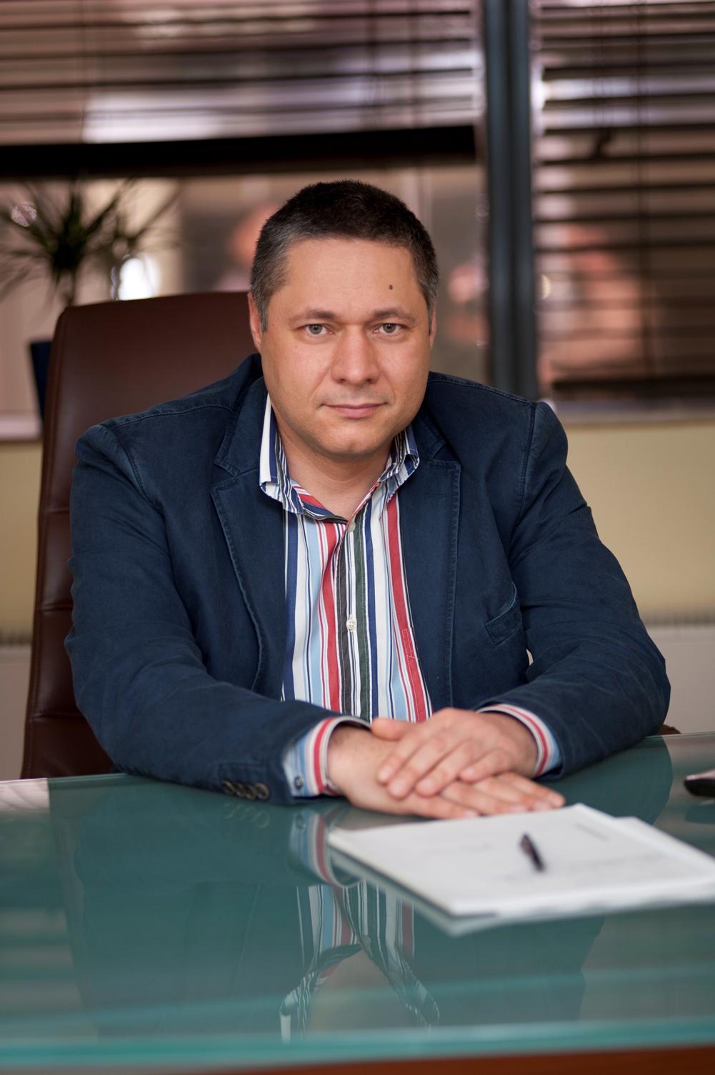 """Mihai Marcu: """"Valoarea estimată a investiţiilor MedLife pentru acest an este de peste 10 milioane de euro."""""""