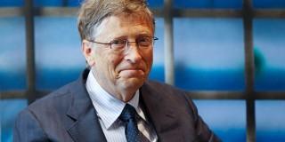 Bill Gates Sursa: guardian.co.uk