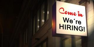 Căutare job