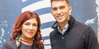 Şefa Vega Turism a deschis un magazin Marina Yachting în Poiana Brașov
