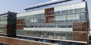 Peste 10.000 mp de birouri închiriați în City Business Centre în 2015