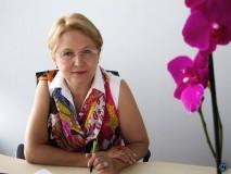 Carmen Neagu a fost desemnată CEO al Grupului EnergoBit