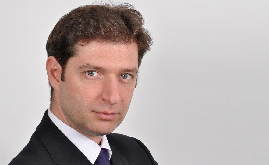 Grupul Schneider Electric l-a numit pe Răzvan Copoiu VP al Diviziei Industrie pentru Europa de Sud-Est