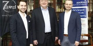 Sodexo intră în acționariatul celui mai mare furnizor de abonamente corporate pentru sport și wellness