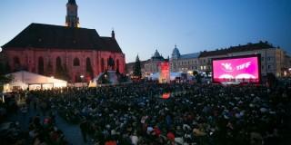 Impactul TIFF în economia Clujului: 7,5 milioane de euro