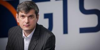Razvan Stoica, CEO GTS Telecom. GTS Telecom deschide primul său centru de date din Cluj-Napoca