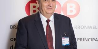 Dumitru Ion. Companiile au chef și potențial de afaceri, în România anului 2016