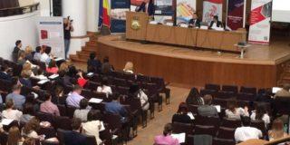 Conferinţa Dreptul Afacerilor