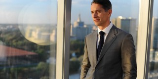 Orlando Szasz, de la antreprenor la Business Angel