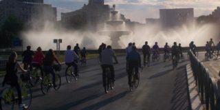 Business pe Bicicletă - mai 2016: sute de bicicliști vor pedala în costum pe străzile din Bucureşti
