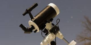Primul observator astronomic privat din România se construiește la Therme București