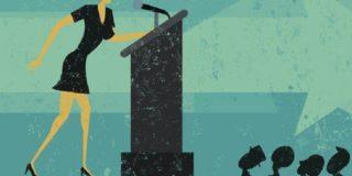 Atelier de vorbire în public: Secretul unei prezentări de succes