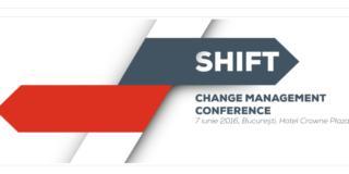 Shift. Change Management Conference