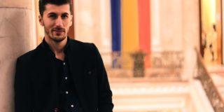 """Cristian Tanase - Au început înscrierile pentru Şcoala de Vară """"Tinerii de Azi - Adulţii de Mâine"""""""